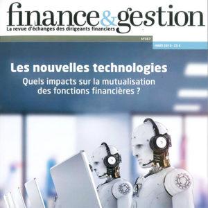 Finance & Gestion N°367